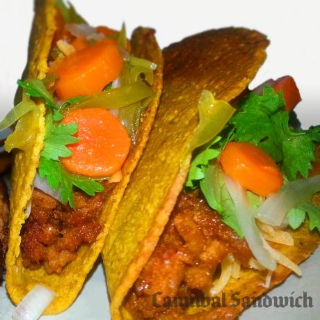 carrots-tacos